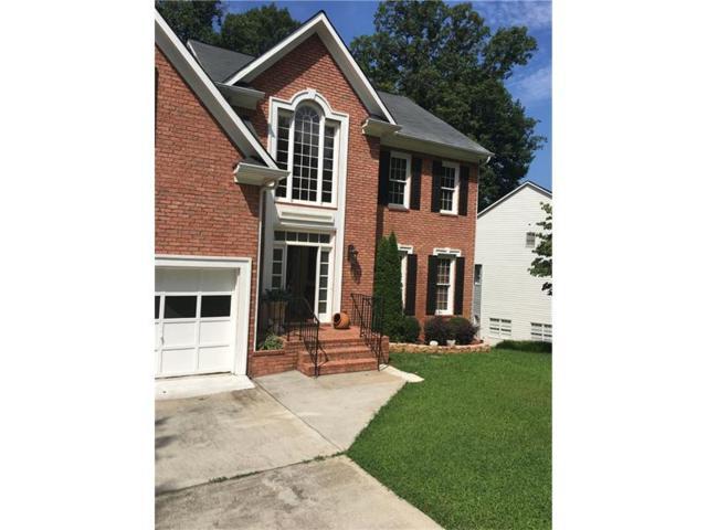 360 Congress Parkway, Lawrenceville, GA 30044 (MLS #5894153) :: North Atlanta Home Team