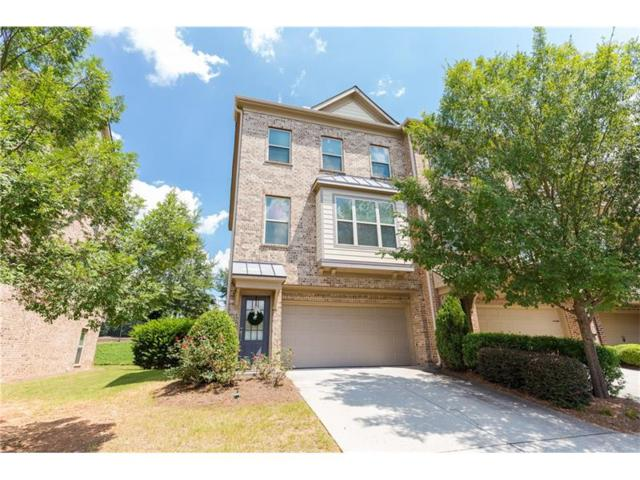 2715 Hallwood Lane, Suwanee, GA 30024 (MLS #5894167) :: North Atlanta Home Team