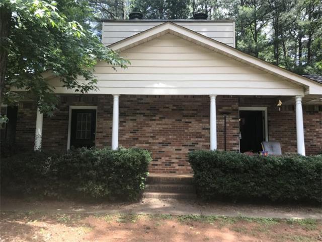 5062 Leeshire Trail, Tucker, GA 30084 (MLS #5894183) :: North Atlanta Home Team