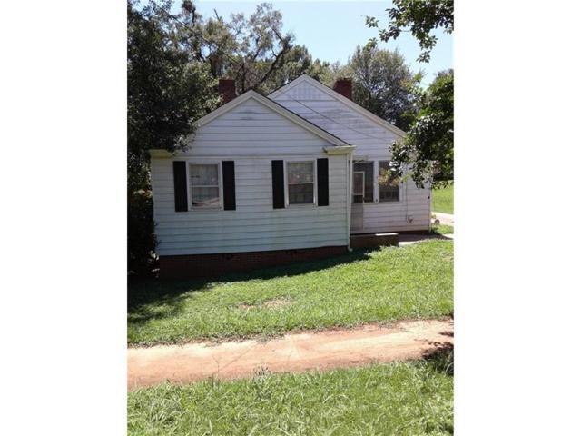 5038 Austell Powder Springs Road, Austell, GA 30106 (MLS #5894245) :: North Atlanta Home Team