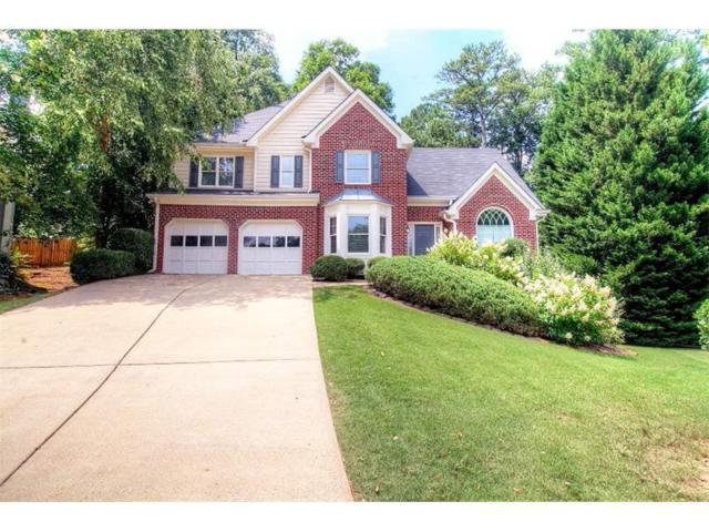 2573 Gabriel Lane, Kennesaw, GA 30152 (MLS #5894254) :: North Atlanta Home Team