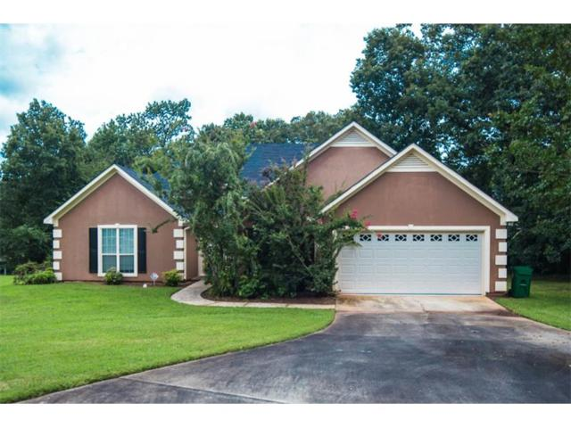 3201 Greenvale Way, Decatur, GA 30034 (MLS #5894262) :: North Atlanta Home Team