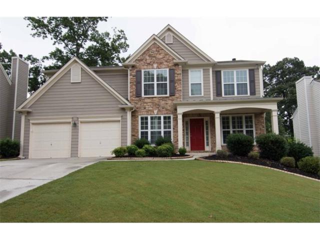 3680 Fedorite Walk, Cumming, GA 30040 (MLS #5894276) :: North Atlanta Home Team