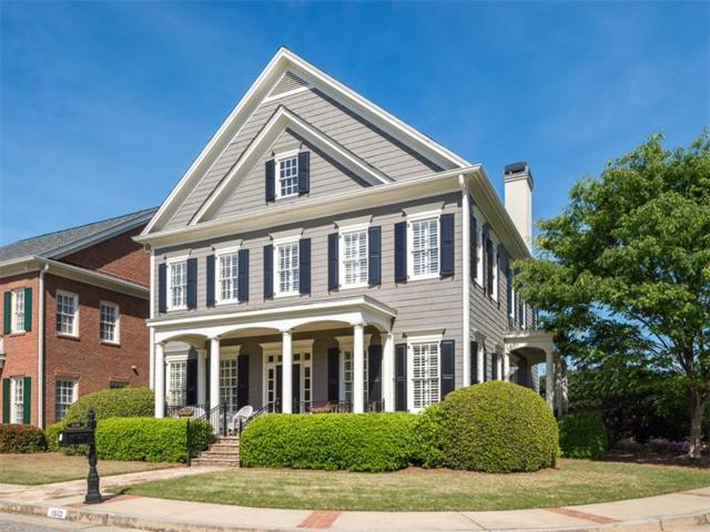 1500 Collier Place SE, Smyrna, GA 30080 (MLS #5894294) :: North Atlanta Home Team
