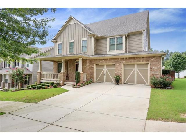 9137 Hanover Street, Lithia Springs, GA 30122 (MLS #5894308) :: North Atlanta Home Team