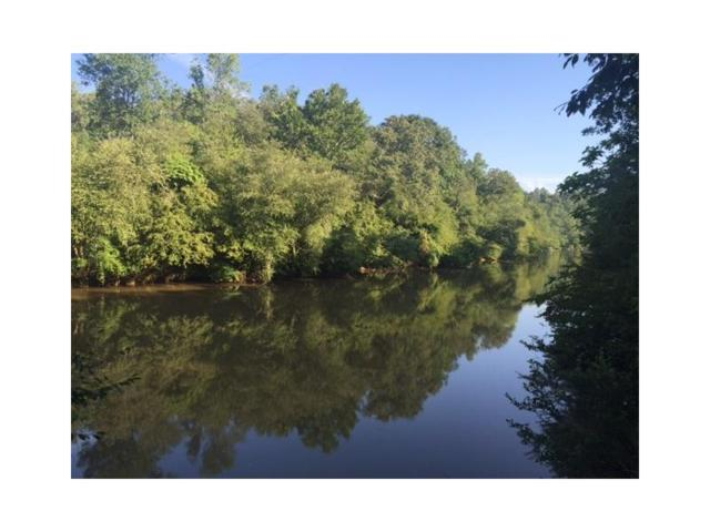 Lot 7 Old River Road, Cornelia, GA 30531 (MLS #5894332) :: North Atlanta Home Team