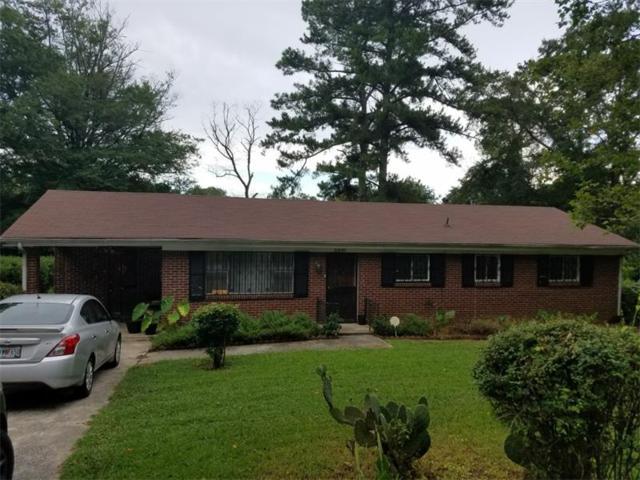 5540 Old Bill Cook Road, College Park, GA 30349 (MLS #5894391) :: North Atlanta Home Team