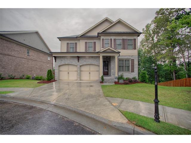 3375 Stetson Overlook SE, Smyrna, GA 30080 (MLS #5894407) :: North Atlanta Home Team