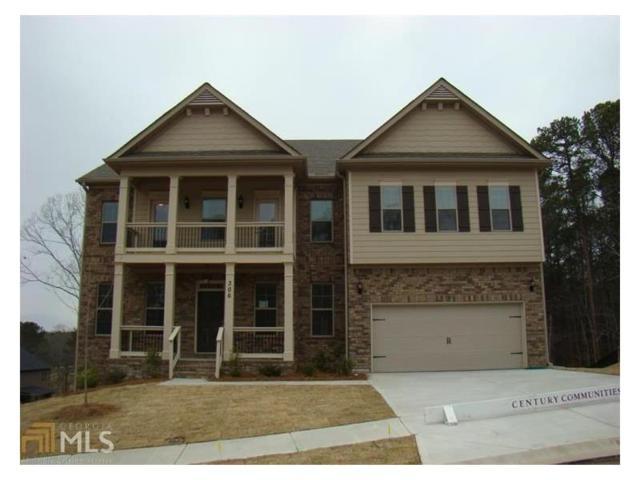 330 Hinton Chase Parkway, Covington, GA 30016 (MLS #5894455) :: North Atlanta Home Team
