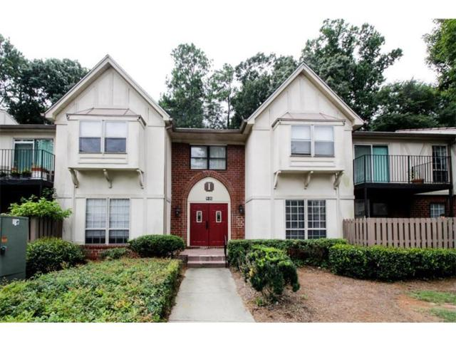 6851 Roswell Road I-16, Sandy Springs, GA 30328 (MLS #5894471) :: North Atlanta Home Team