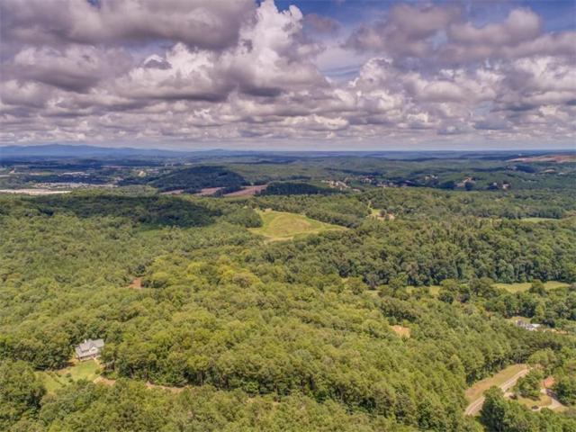 00 Green Drive, Canton, GA 30114 (MLS #5894513) :: Path & Post Real Estate