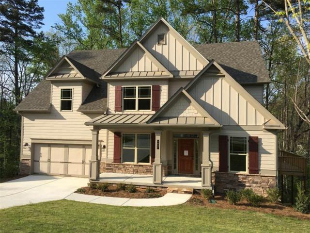 5483 Oconee Drive, Douglasville, GA 30135 (MLS #5894517) :: North Atlanta Home Team