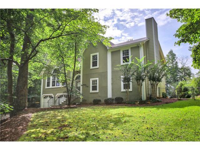 1706 Dudley Drive, Woodstock, GA 30188 (MLS #5894520) :: North Atlanta Home Team