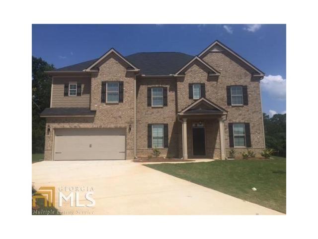 340 Hinton Chase Lane, Covington, GA 30016 (MLS #5894555) :: North Atlanta Home Team