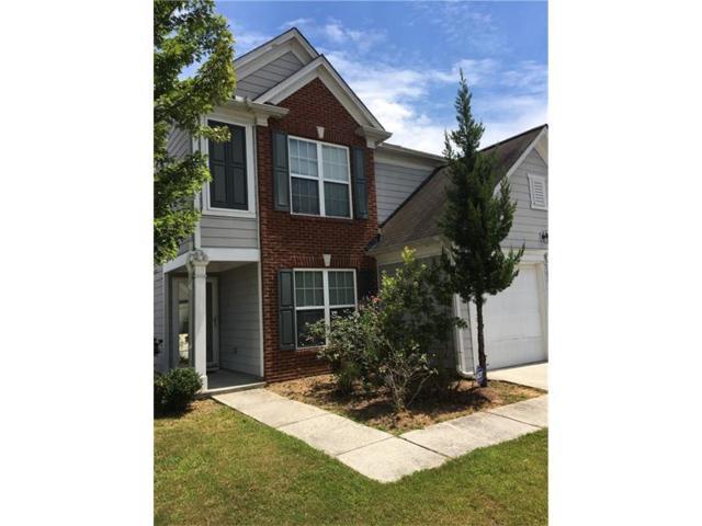 3601 Tinsley Way SW, Atlanta, GA 30331 (MLS #5894557) :: North Atlanta Home Team