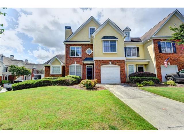 4830 Longcourt Drive SE, Atlanta, GA 30339 (MLS #5894569) :: North Atlanta Home Team
