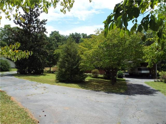 4641 Due West Road NW, Kennesaw, GA 30152 (MLS #5894571) :: RE/MAX Paramount Properties