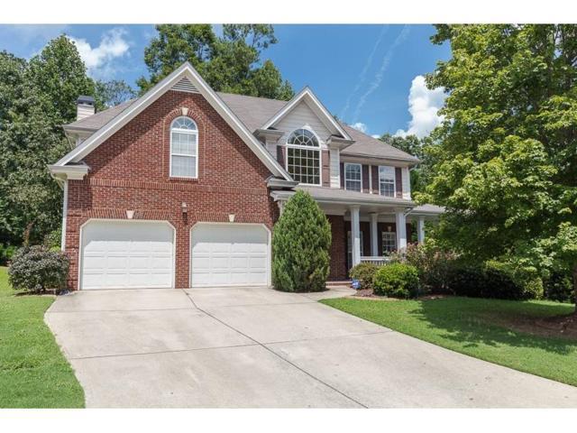 5600 Vinings Place Trail, Mableton, GA 30126 (MLS #5894582) :: North Atlanta Home Team
