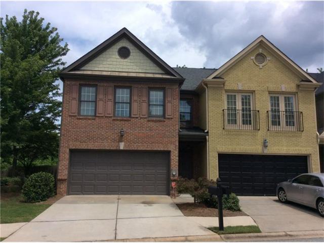1709 Oakbrook Lake Drive, Norcross, GA 30093 (MLS #5894609) :: North Atlanta Home Team