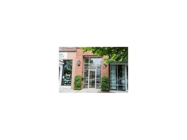 360 Chambers Street #452, Woodstock, GA 30188 (MLS #5894613) :: North Atlanta Home Team