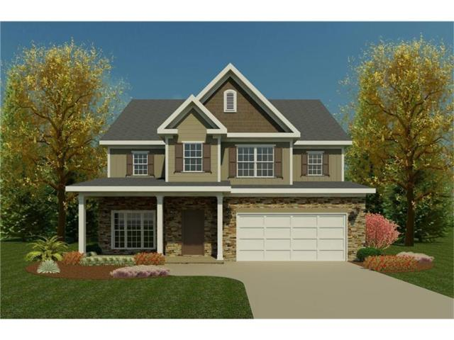 73 Lilyfield Lane, Acworth, GA 30101 (MLS #5894634) :: North Atlanta Home Team