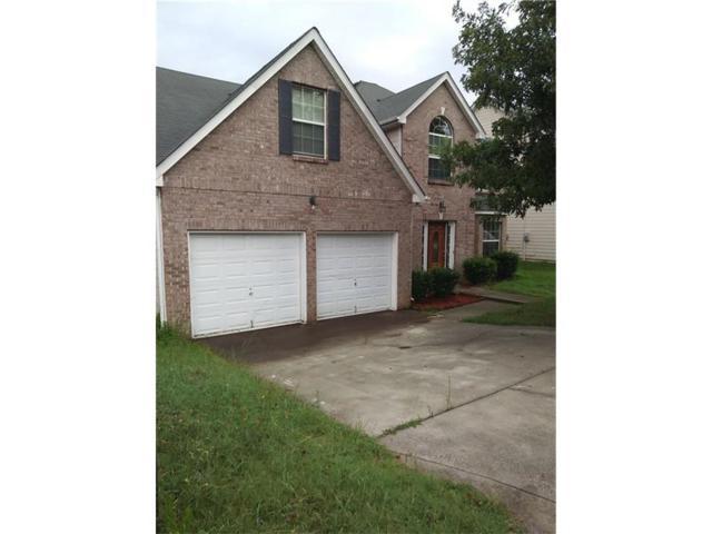 1389 Kala Drive, Lithonia, GA 30058 (MLS #5894635) :: North Atlanta Home Team