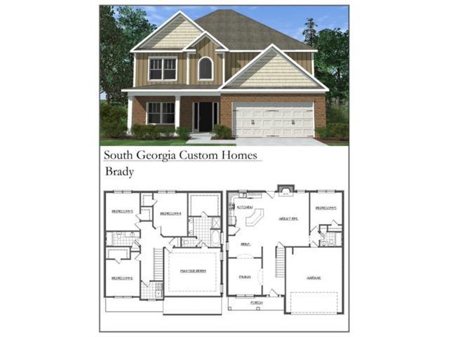 194 Lilyfield Lane, Acworth, GA 30101 (MLS #5894639) :: North Atlanta Home Team
