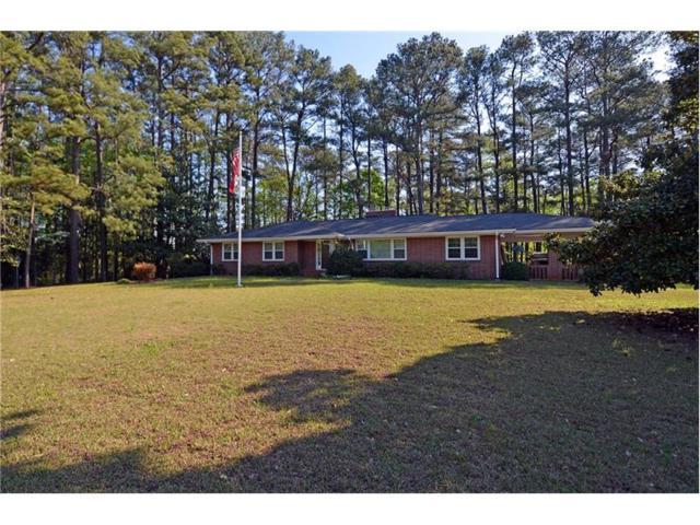 4574 Chamblee Tucker Road, Tucker, GA 30084 (MLS #5894646) :: North Atlanta Home Team