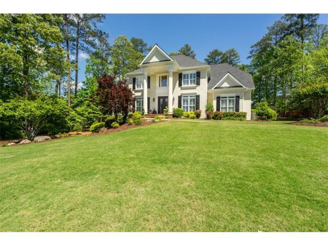 841 N Brookshade Parkway, Milton, GA 30004 (MLS #5894653) :: Rock River Realty