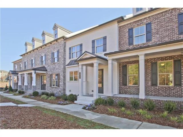 2050 Forte Lane #36, Alpharetta, GA 30009 (MLS #5894670) :: North Atlanta Home Team