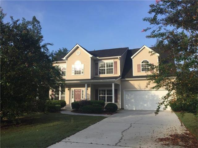 802 Bradley Circle, Loganville, GA 30052 (MLS #5894677) :: North Atlanta Home Team