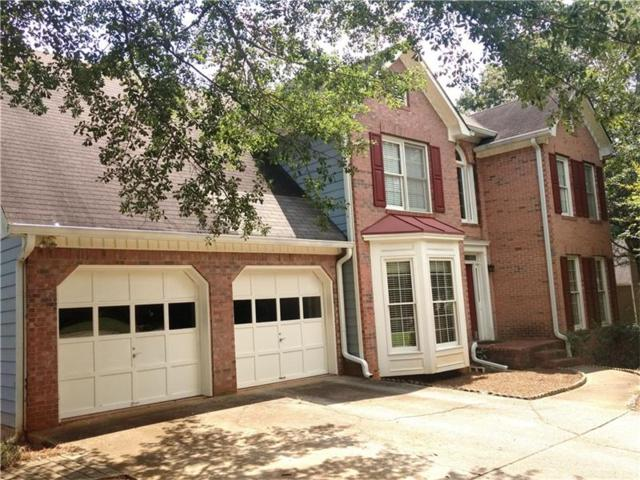5080 Stratford Way, Powder Springs, GA 30127 (MLS #5894682) :: North Atlanta Home Team