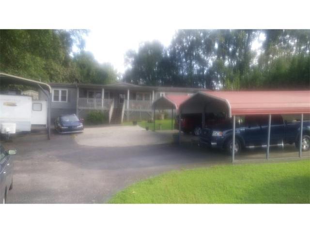 400 Greenhill Way, Loganville, GA 30052 (MLS #5894684) :: North Atlanta Home Team