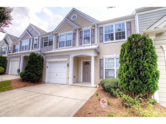3101 Commonwealth Way #3101, Alpharetta, GA 30004 (MLS #5894705) :: North Atlanta Home Team