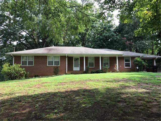 2177 Buford Dam Road, Buford, GA 30518 (MLS #5894716) :: North Atlanta Home Team