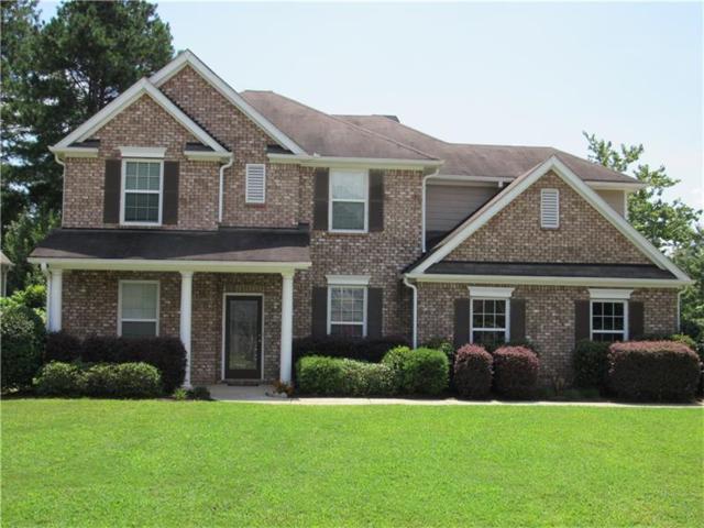 3 Mossy Rock Court, Newnan, GA 30265 (MLS #5894751) :: North Atlanta Home Team