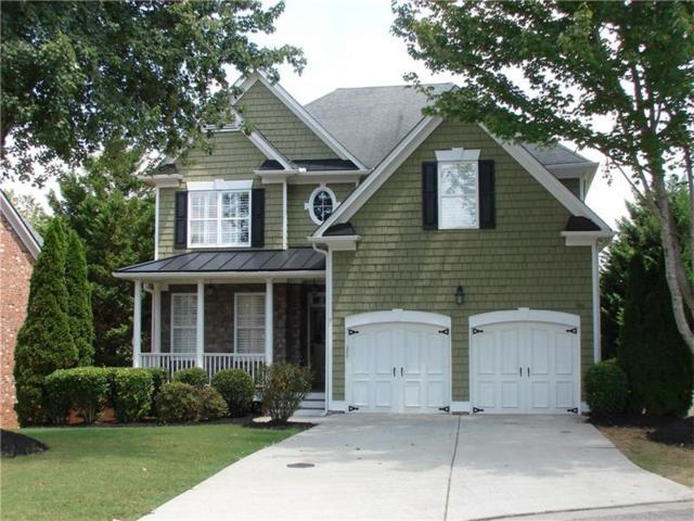 370 Springwell Lane, Milton, GA 30004 (MLS #5894768) :: Rock River Realty