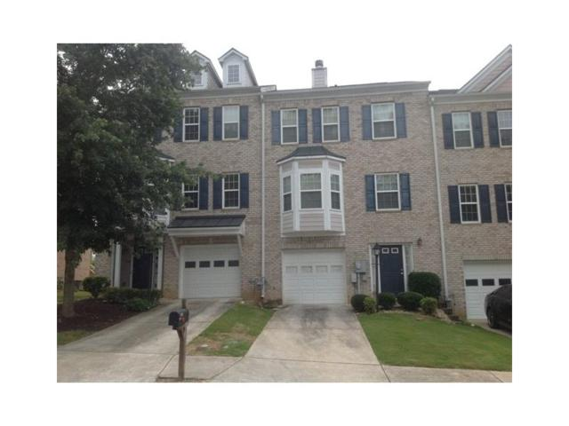 2115 Millgate Lane, Buford, GA 30519 (MLS #5894770) :: North Atlanta Home Team
