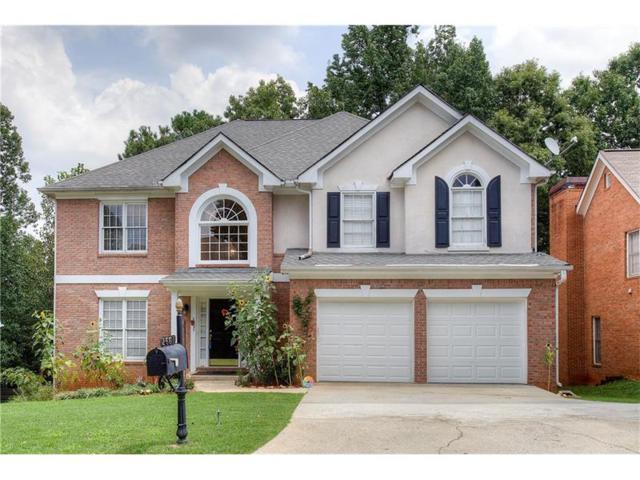 2661 Glenrose Hill, Atlanta, GA 30341 (MLS #5894772) :: North Atlanta Home Team