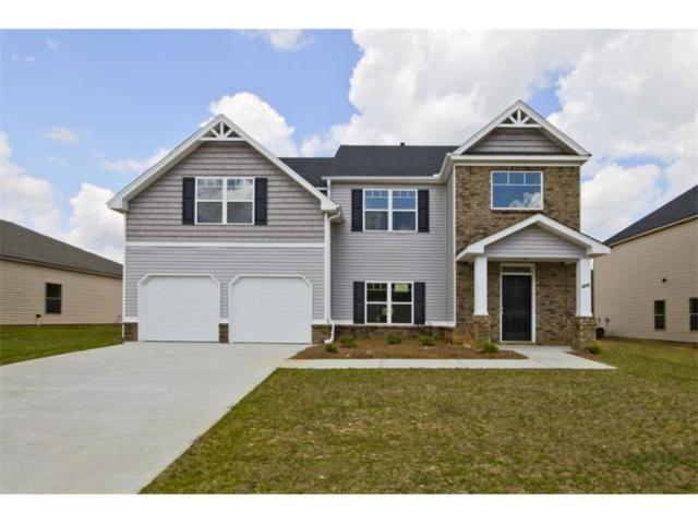 175 Oakwood Drive, Covington, GA 30016 (MLS #5894786) :: North Atlanta Home Team