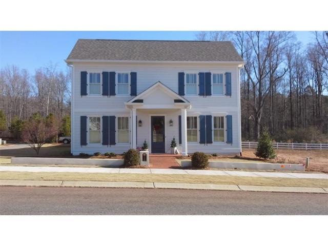 3300 Greenleefe Drive, Statham, GA 30666 (MLS #5894795) :: North Atlanta Home Team