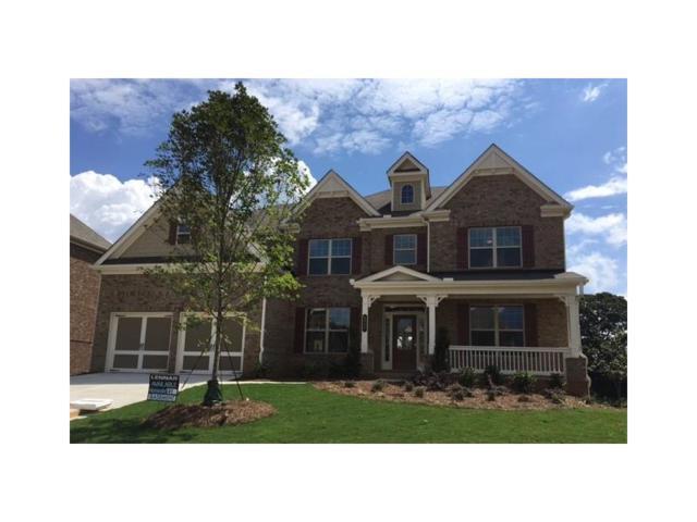 5225 Edgebrook Drive, Cumming, GA 30040 (MLS #5894798) :: North Atlanta Home Team