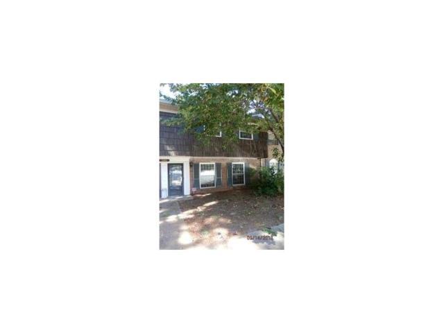 3545 Old Chamblee Tucker Road Unit E, Doraville, GA 30340 (MLS #5894804) :: North Atlanta Home Team
