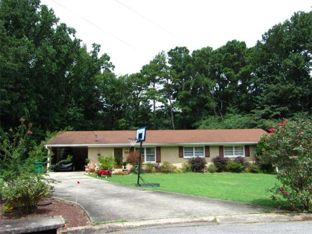 4176 Theresa Court, Tucker, GA 30084 (MLS #5894844) :: North Atlanta Home Team