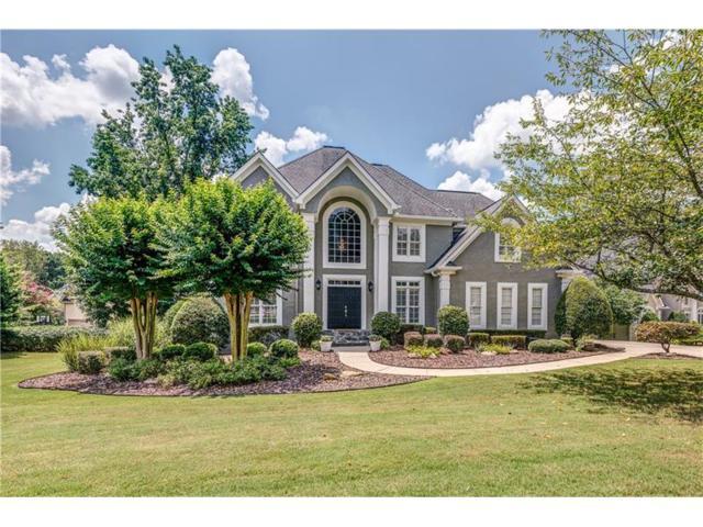 110 Pro Terrace, Johns Creek, GA 30097 (MLS #5894856) :: The North Georgia Group