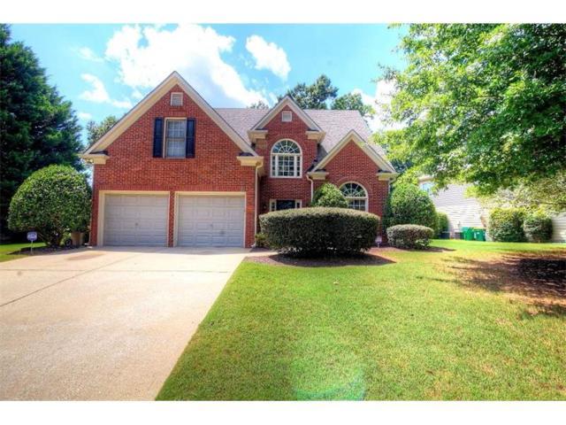 104 Chickory Lane, Canton, GA 30114 (MLS #5894861) :: Path & Post Real Estate