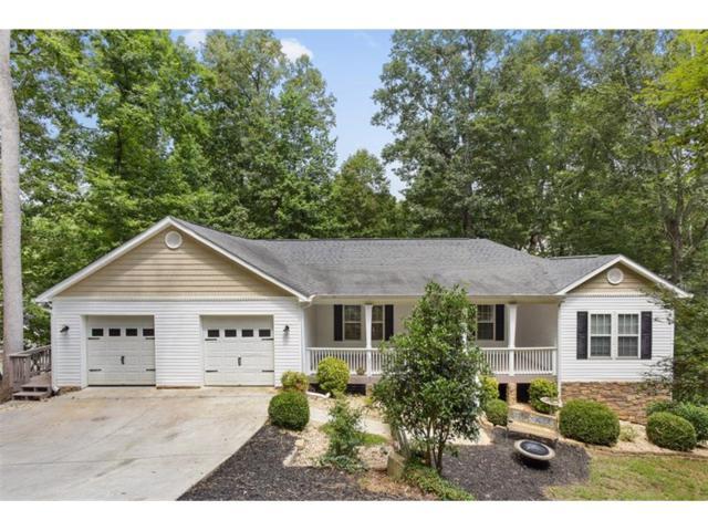 9250 Bay Hill Drive, Gainesville, GA 30506 (MLS #5894862) :: North Atlanta Home Team