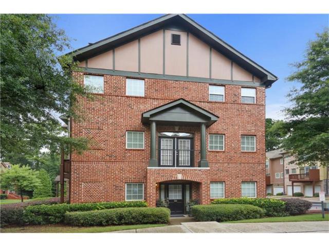 3684 Ashford Creek Trail NE, Brookhaven, GA 30319 (MLS #5894869) :: North Atlanta Home Team