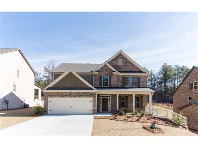 4091 Secret Shoals Way, Buford, GA 30518 (MLS #5894870) :: North Atlanta Home Team