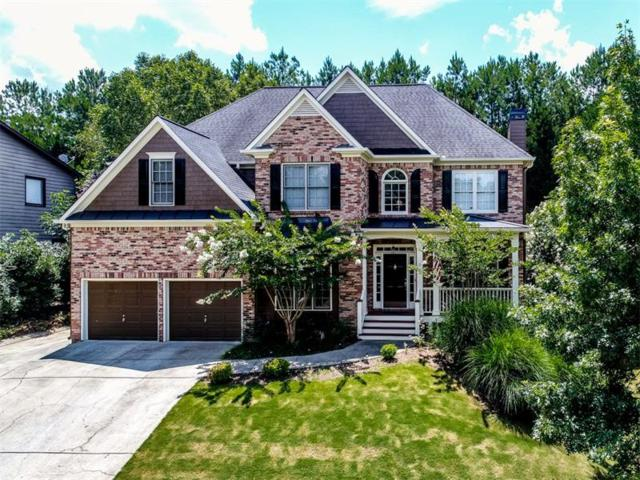 854 Valley Drive, Canton, GA 30114 (MLS #5894874) :: The North Georgia Group